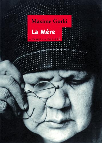 Couv Gorki-La mere.qxd