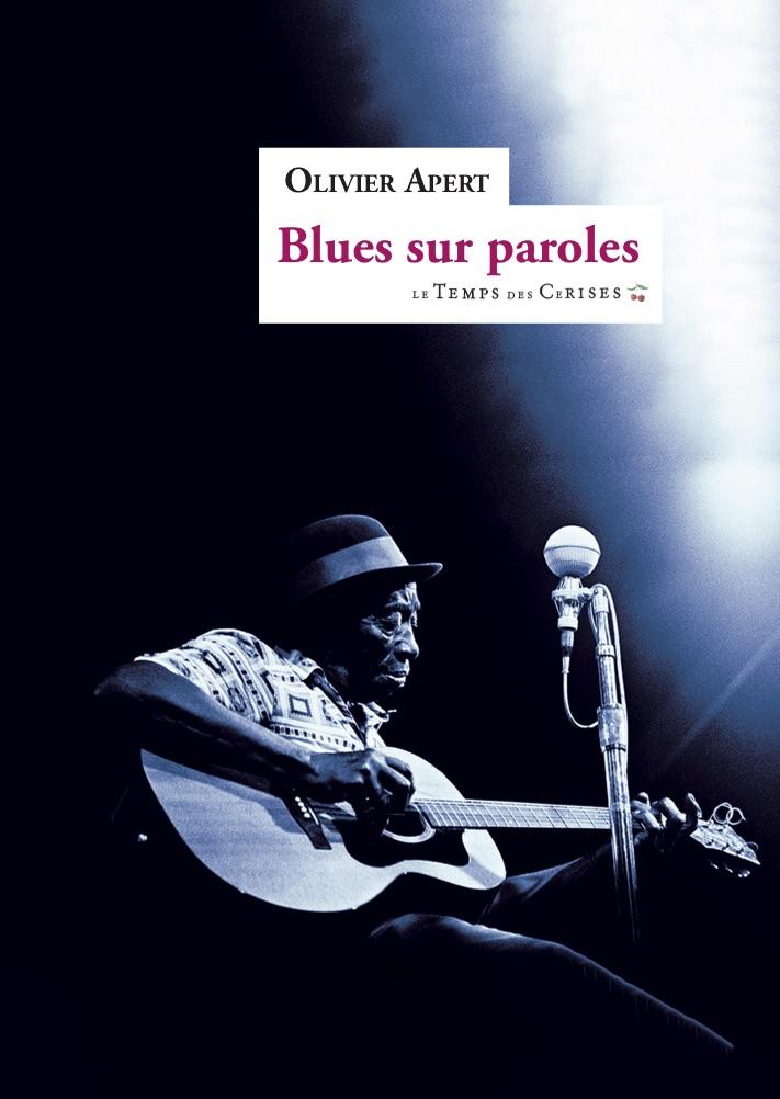 Réédition Blues sur parolesp1
