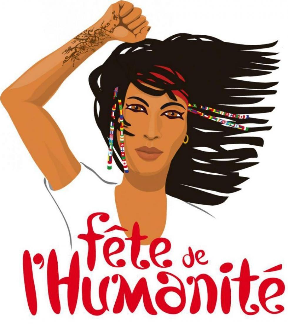 Fête de l'Humanité 10-11-12/septembre/2021